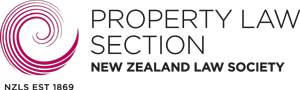 Property Law Section - New Zealand Law Society